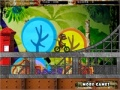 Game Mad Monkey Mike online - games online