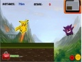 Game Running pokemon  online - games online
