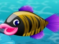 Game Johnny The Fish Dressup online - games online