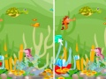 Game Five Differences With Fish online - games online