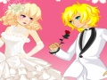 Game Sweet Valentine's Day Wedding online - games online
