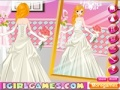 Game Dream Bridal Gown Show online - games online