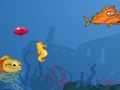 Game Yellow Seahorse online - games online
