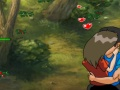 Game Kissing In The Woods online - games online