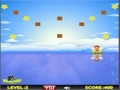 Game Hungry Honey Bee online - games online