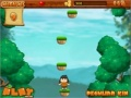 Game Kin Hugo Peculiar High Jump online - games online