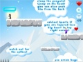 Game Polar Ice online - games online