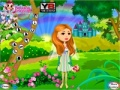 Game Rainbow Wedding online - games online