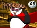 Game Kung Fu Panda Po dress up online - games online