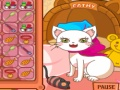 Game Cathy The Pretty Cat online - games online