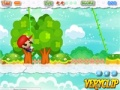 Game Mario Jungle Jumping online - games online