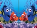 Game Finding Dory: reversed pictures' difference online - games online