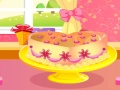 Game My Sweet 16 Cake 2 online - games online
