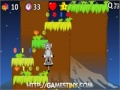 Game Jumping Tom and Jerry  online - games online