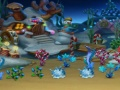Game Fishdom Frosty Splash online - games online