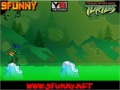 Game Ninja Turtle Ultimate Challenge  online - games online