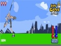 Game Javelin Throwing online - games online