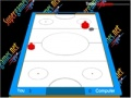 Game Super Air Hockey online - games online