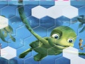 Game Sammy Hexagon Puzzle online - games online