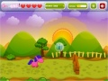 Game Pony Races online - games online