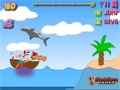 Game Carnival Shark online - games online