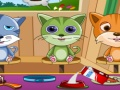 Game Pets Care online - games online