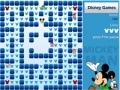 Game Mickey and labyrinth  online - games online