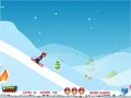 Game Mario Ice Skating 2 online - games online