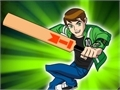 Game Ben 10 Ultimate Cricket  online - games online