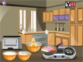 Game Red Pepper Fritatta online - games online
