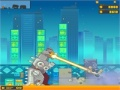 Game Rubble Trouble Tokyo online - games online