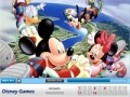 Game Mickey Mouse Find the Numbers online - games online