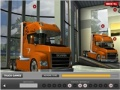Game Hidden Truck Wheels online - games online