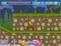Game Simpson cyclist  online - games online