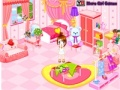 Game Sweet Room Decorating online - games online