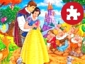 Game Snow White - puzzle online - games online