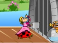 Game Princess and the Pea Shooter Game online - games online