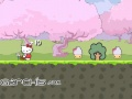 Game Game Hello Kitty: Hello Kitty Adventure  online - games online