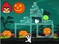 Game Angry Birds Halloween  online - games online