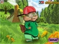 Game Theodore Dress Up online - games online