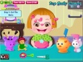 Game Baby Hazel Hair Care  online - games online