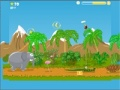 Game Afra Fly online - games online