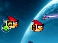 Game Angry Birds Space typing online - games online