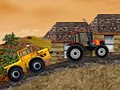 Game Tractor Mania online - games online