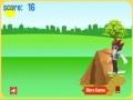 Game Gingka Hoverboard online - games online