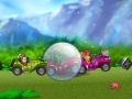 Game Monkey Kart online - games online