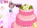Game Rose Wedding Cake online - games online