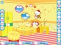 Game Hello Kitty Room Creator online - games online