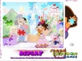 Game Puzzles Dora and Boots online - games online