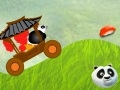 Game Kung Fu Panda - crazy driver Po online - games online